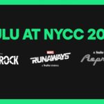Hulu Originals Panels Announced for New York Comic-Con 2019