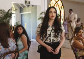 "Hulu Shares First Look at Original Series, ""Dollface"" Starring Kat Dennings"