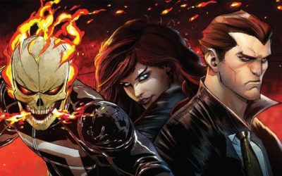 """Hulu's """"Ghost Rider"""" Series Reportedly No Longer Moving Forward"""