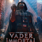 "ILMxLAB, Oculus Studios Announce Surprise Debut of ""Vader Immortal"" Episode II"