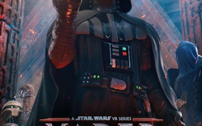 "ILMxLAB, Oculus Studios Announce Surprise Debut of ""Vader Immortal"" Episode II"