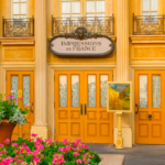 Impressions de France to Close This Week for Refurbishment, New Additions