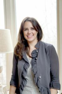 Amy Croushorn