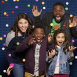 """""""Just Roll With It"""" Picked Up for Season Two; Creators Sign Overall Development Deal for Disney Channel, Disney+"""