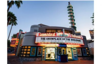 Keystone Clothiers, Legends of Hollywood Reopen at Disney's Hollywood Studios