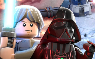 """LEGO Star Wars Battles"" Mobile Game Announced for 2020 Launch"