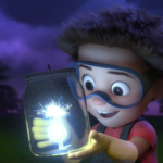 """Countdown to Disney+: """"Lightning in a Bottle"""" – A Short Circuit Film"""