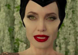 """Maleficent: Mistress of Evil"" Special Look Invites You to Go Beyond the Fairy Tale"