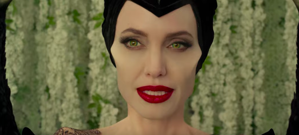 Maleficent Mistress Of Evil Special Look Invites You To Go