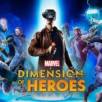 """Marvel Dimension of Heroes,"" New Augmented Reality Experience to Launch Tomorrow"