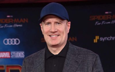 Marvel's Kevin Feige to Develop A New Star Wars Film