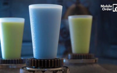 Mobile Ordering Now Available at Milk Stand, Ronto Roasters at Star Wars: Galaxy's Edge at Hollywood Studios