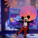 New Character Spot Opens at Epcot