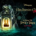 New Frightening Experiences Coming to Disneyland Paris with Twilight Zone Tower of Terror – A New Dimension of Chills