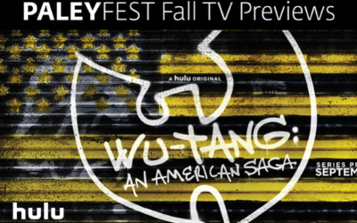 "PaleyFest: Hulu Spotlights ""Wu Tang: An American Saga"" and ""Dollface"" at Fall Preview Event"