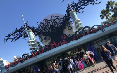 Photos: Halloween Time Arrives at Disneyland Resort