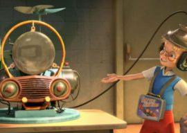 """Quiz: """"Meet the Robinsons"""" (An Underrated Disney Classic)"""