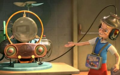 "Quiz: ""Meet the Robinsons"" (An Underrated Disney Classic)"