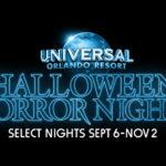 Ranking the 10 Houses at Halloween Horror Nights 29 at Universal Orlando