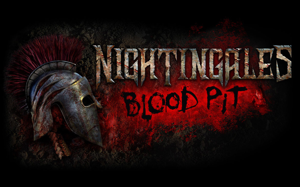 Enter an Arena of Gore with Nightingales: Blood Pit at Halloween Horror Nights