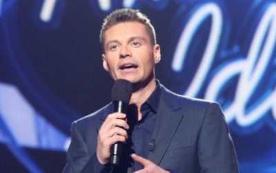 "Ryan Seacrest to Return as Host for ABC's Third Season of ""American Idol"""