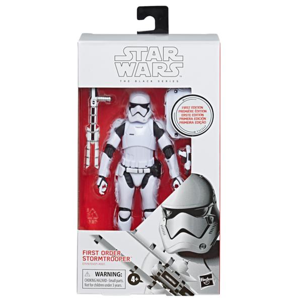 Custom Star Wars Mini Figures 2 individual packs Red Storm Trooper /& Kylo Ren