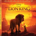 """The Lion King"" Comes to Digital and Blu-ray Home Release This October"