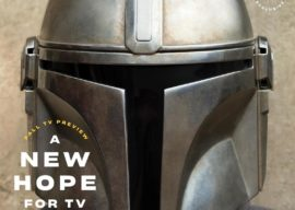 """""""The Mandalorian"""" Previewed in Entertainment Weekly with New Photos, Creative Team Interviews"""