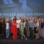 """The Princess and the Frog"" Cast and Creative Team Reunite for 10th Anniversary Screening and Panel"