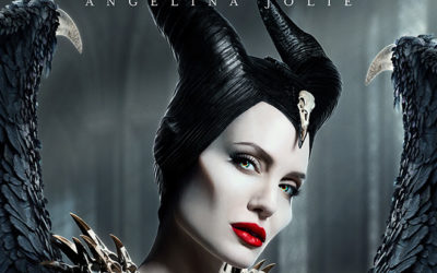 "Tickets Now On Sale for ""Maleficent: Mistress of Evil"""