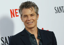 "Timothy Olyphant Joins Cast of FX's ""Fargo"" for Season 4"