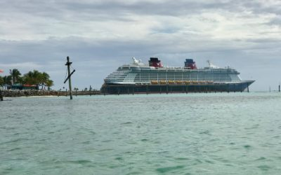Tracking Hurricane Dorian: Potential Impacts to Disney Parks, Disney Cruise Line