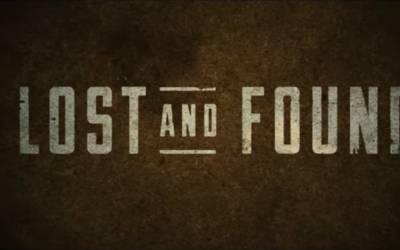 """Trailer Released for National Geographic's """"Lost and Found"""""""