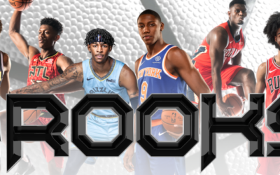 """TV Review - """"NBA Rooks"""" on ESPN+"""