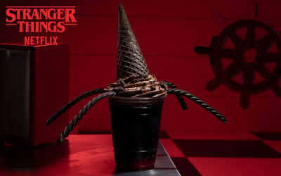 Universal Studios Hollywood's Halloween Horror Nights Offers Frightfully Delicious Menu Items and Merchandise