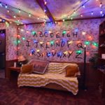 """Universal's Cabana Bay Beach Resort Gets Turned Upside Down with """"Stranger Things"""" Photo Experience"""