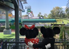 Walt Disney World Dedicates Disney Skyliner Ahead of Official Opening