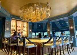Photo Tour: Enchanted Rose at Disney's Grand Floridian Resort & Spa