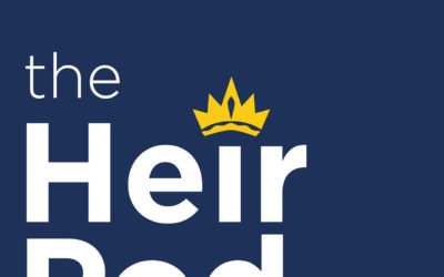 ABC News Announces The HeirPod, a new podcast covering the Royal Family