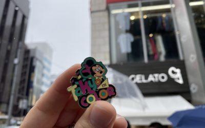 Adventures by Disney Japan Day 10: Tokyo in Color