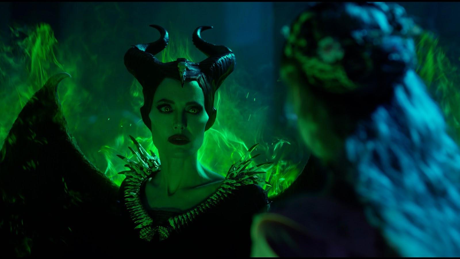 Alamo Drafthouse Cinema Reveals Maleficent Mistress Of
