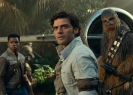 """Analysis: Shot-by-Shot with the Final Trailer for """"Star Wars: The Rise of Skywalker"""""""