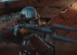 """Analysis: Shot-by-Shot with the New Trailer for Disney+ Live-Action Star Wars Series """"The Mandalorian"""""""