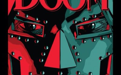 "Comic Review - ""Doctor Doom #1"""