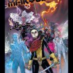 """Comic Review – """"Marauders #1"""""""