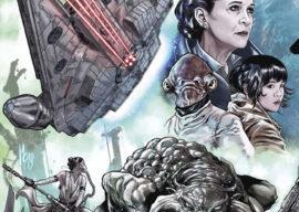 "Comic Review - ""Star Wars: Allegiance"" #1"