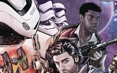 "Comic Review - ""Star Wars: Allegiance"" #3"