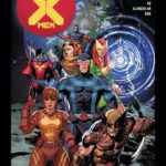 "Comic Review – ""X-Men #1"""