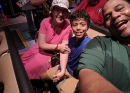 Counting Down: Top 5 Things About My Recent Walt Disney World Trip