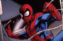 """Daily Bugle Gets 5-Book Series Spinning Out from """"Amazing Spider-Man"""""""